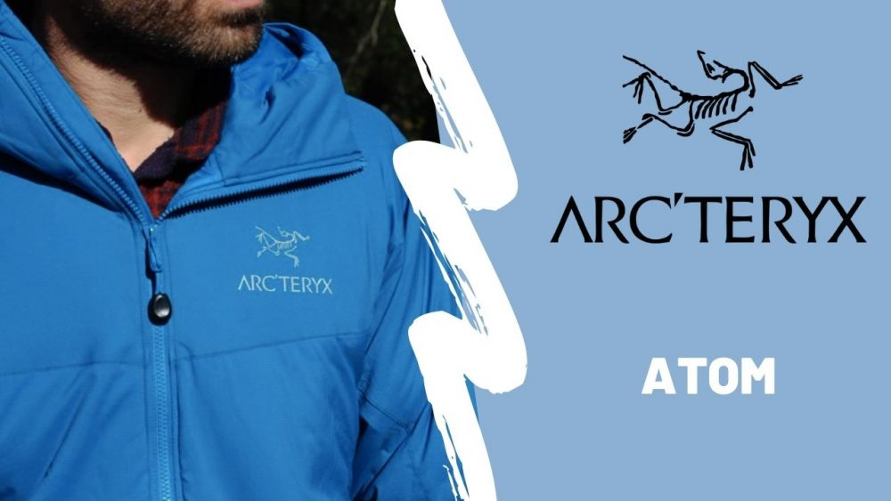 Arcteryx Atom