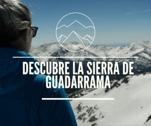 Escapada fin de semana por la Sierra de Guadarrama
